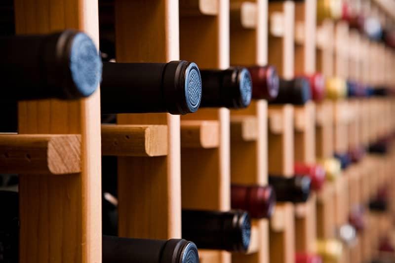 Boston Wine Storage